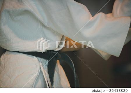 martial artist 26458320