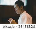 武道 武道家 人物の写真 26458328