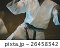 武道 武道家 人物の写真 26458342
