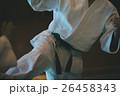 武道 武道家 人物の写真 26458343