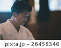 武道 武道家 人物の写真 26458346