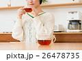 紅茶 26478735