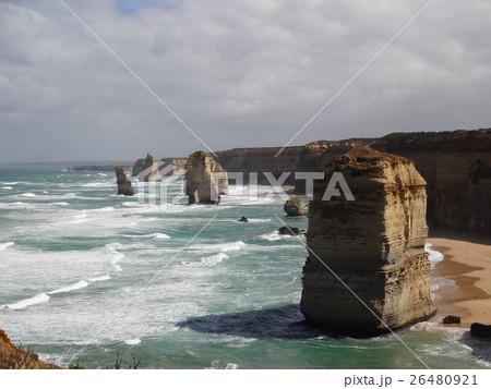 オーストラリア セブンシスターズ 26480921