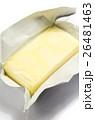 バター 26481463