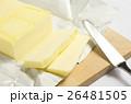 バター 26481505