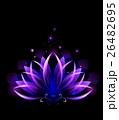 purple lotus 26482695