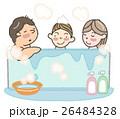 お風呂 26484328