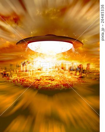 UFO襲来 26485336
