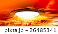 UFO 襲撃 宇宙戦争の写真 26485341