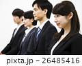 面接 就職活動 就活 就職 リクルート 大学生 学生 面談 ビジネス 採用 採用試験 26485416