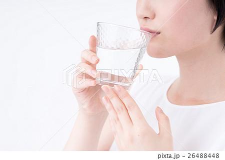 水分補給 26488448
