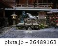 貴船神社の絵馬発祥の碑 26489163
