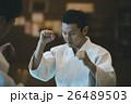武道 武道家 人物の写真 26489503