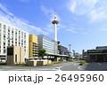 京都タワー・京都駅前 26495960