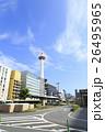 京都タワー・京都駅前 26495965