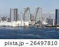 スカイツリー 高層マンション 東京スカイツリーの写真 26497810