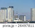 スカイツリー 高層マンション 東京スカイツリーの写真 26497811