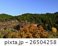 【奈良県】吉野山の紅葉 26504258