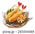 天ぷら盛り合わせ161127pix7 26504489