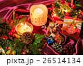クリスマスイメージ 26514134