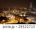 City of Barcelona by Night 26522715