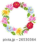 フラワー 花 芽のイラスト 26530364