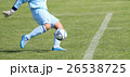 サッカー フットボール 26538725