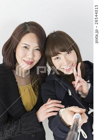 友達親子 旅行 ポートレート 26544015