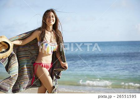 南国への旅行 ビーチ 26551595