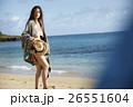 南国への旅行 ビーチ 26551604