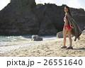 南国への旅行 ビーチ 26551640