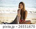 南国への旅行 ビーチ 26551670