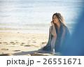 南国への旅行 ビーチ 26551671