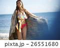 南国への旅行 ビーチ 26551680