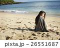 南国への旅行 ビーチ 26551687
