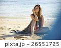 南国への旅行 ビーチ 26551725