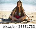 南国への旅行 ビーチ 26551733