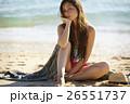 南国への旅行 ビーチ 26551737