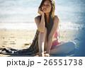 南国への旅行 ビーチ 26551738