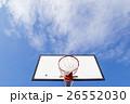 バスケットのゴール 26552030