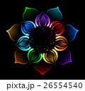 rainbow lotus 26554540