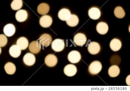 defocused christmas lights bokeh background 26556180