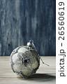 クリスマスボール クリスマス ボールの写真 26560619