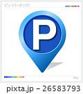 アイコン(駐車場) 26583793