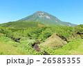 北海道 羅臼岳 湧き水の写真 26585355
