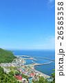 北海道 羅臼 風景の写真 26585358