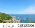 北海道 羅臼 風景の写真 26585359