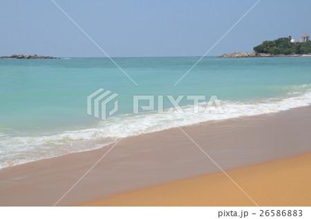 スリランカの海 26586883