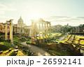 ヨーロッパ 欧州 イタリアの写真 26592141