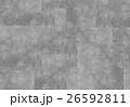 和紙 テクスチャ 背景のイラスト 26592811